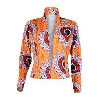 Autumn Women Vintage Pattern Printed Blouse Elegant Long Sleeve Plus Size Women Casual Blouses Fashion Shirt