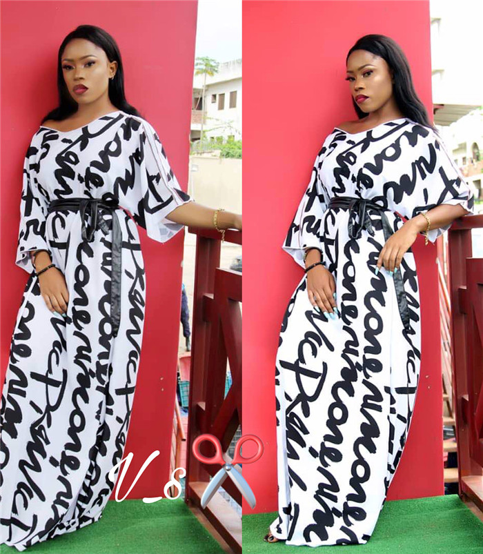Africa Clothing701