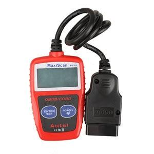 VAG CAN MS309 Car Code Reader