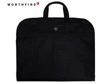 2015 Новий Чоловічий та жіночий сумки для дорожнього руху Портативна костюмна сумка Чорна чоловіча сумочка для дорожнього полотна для дорожнього одягу