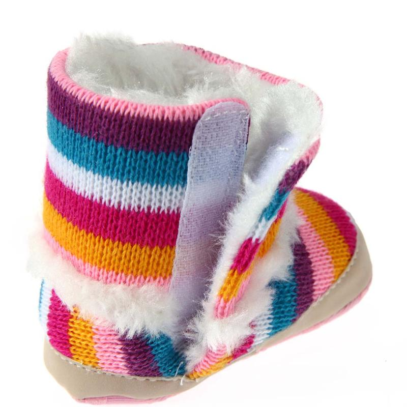 2017-Winter-Warm-Baby-Prewalker-Boots-Rainbow-Stripe-Infant-Toddler-Non-Slip-Fleece-Thicken-Shoes-Newborn-Soled-Shoes-Sneakers-5