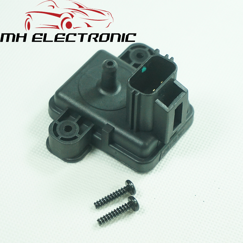 mh electronic new pressure sensor for ford focus clipper. Black Bedroom Furniture Sets. Home Design Ideas