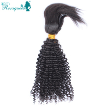 Braid In Bundles Brazilian Virgin Hair Afro Kinky Curly New Type Human Hair Extensions Braided Directly Into Your Natural Hair