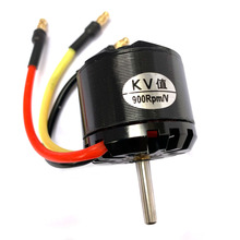 3536 Swiss Quality Motor Brushless Outrunner DC motor Strong power supply 900KV for Radios Control RC Cessna 182 airplanes