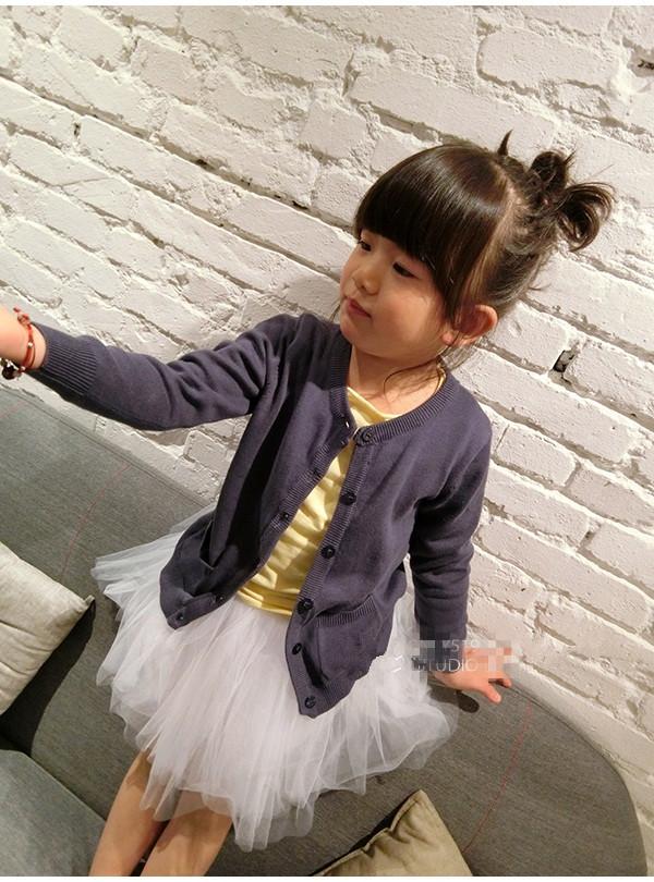 Kids Baby Girls Skirt Kids Cute Ball Gown Dance Pettiskirt Net Veil Skirt Toddler Wedding Party Fluffy Tulle TUTU Skirts black  (4)