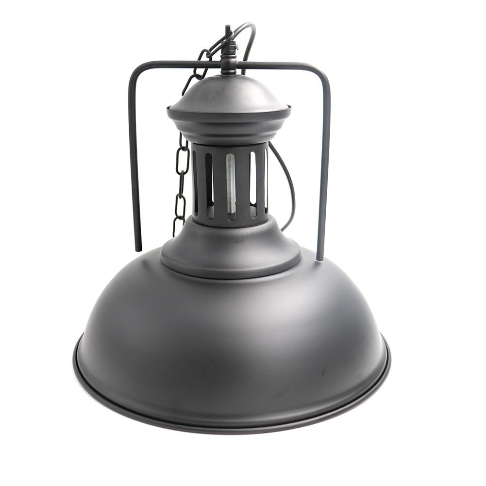 ФОТО Sanyi Edison Loft Style Vintage Industrial Retro Pendant Lamp Light E27 Holder Iron Restaurant Bar Counter Attic Bookstore Lamp