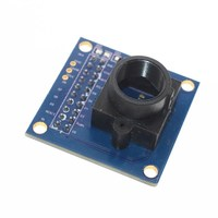 OV2640 Camera Module Module 2 Million Pixel Electronic Integrated With Jpeg Compression New Big Promotion