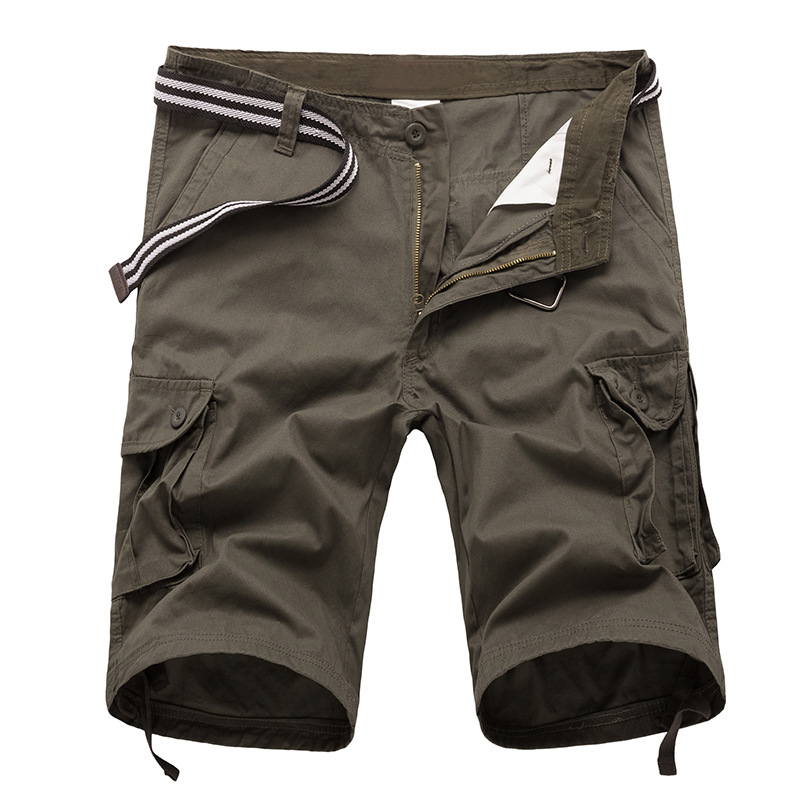 Popular Cargo Work Shorts-Buy Cheap Cargo Work Shorts lots from ...