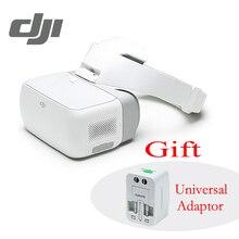 DJI Brille FPV HD VR Gläser für DJI Funken Mavic Pro Phantom 4 Inspire Drohnen 1920×1080 Bildschirme Kopf Tracking