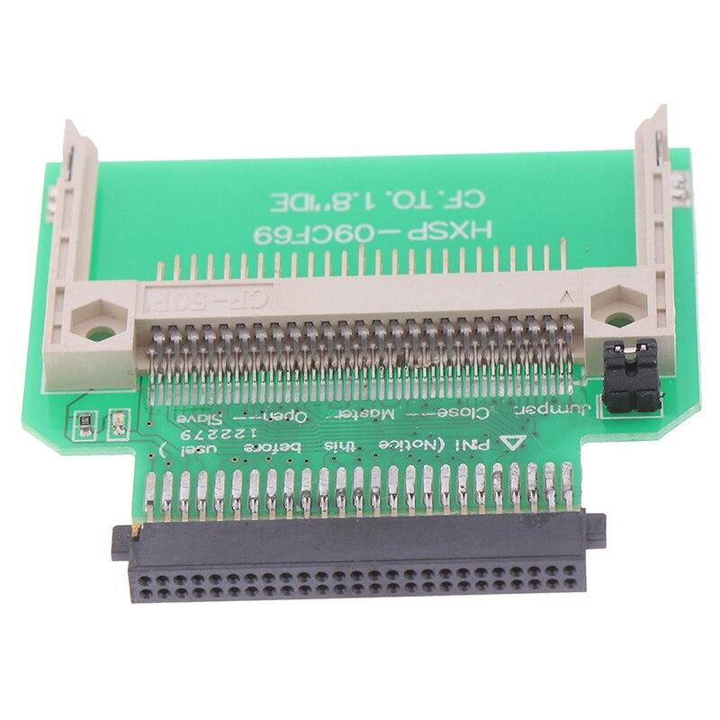 Compact Flash CF To 1.8