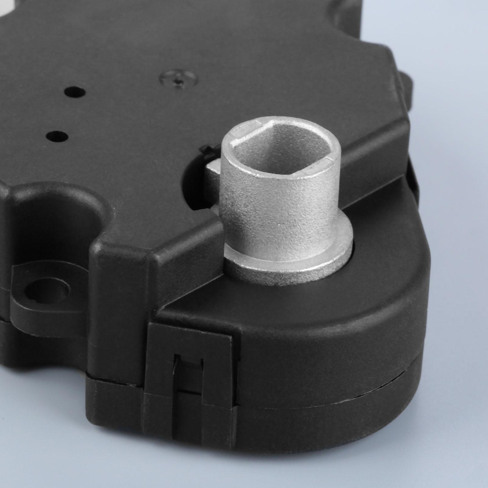 Image 2 - 15920864 HVAC нагреватель смесь воздуха дверной привод 604 141 для Buick Enclave GMC Acadia Saturn Outlook-in Детали для обогревателя from Автомобили и мотоциклы