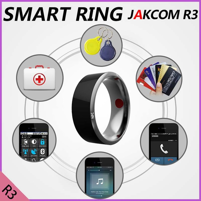 Jakcom Smart Ring R3 Hot Sale In Earphone Accessories As Headset Replacement Parts Headphone Storage Bag Headphone Diy