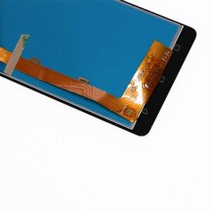 Image 5 - لينوفو فيبي P1M شاشة الكريستال السائل + مجموعة المحولات الرقمية لشاشة تعمل بلمس استبدال لينوفو P1m P1ma40 P1mc50 LCD شاشة طقم تصليح