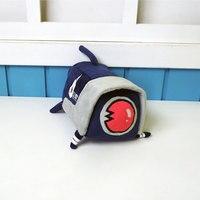 Для девочек Frontline аниме плюшевая игрушка игры SANGVIS FERRI рисунок талисман собака плюшевые куклы 21 см косплей мягкая подушка бесплатная доставк...