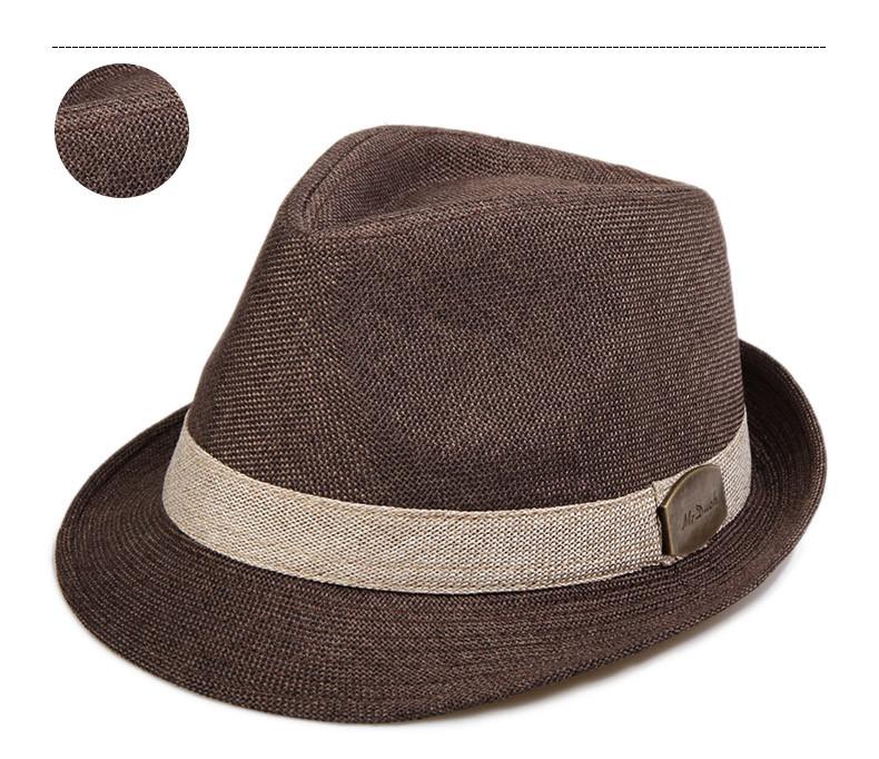 vintage fedora hat black fedora hats for men wool felt hat mens hats fedoras mens fedora hats winter vintage hat jazz hat (30)