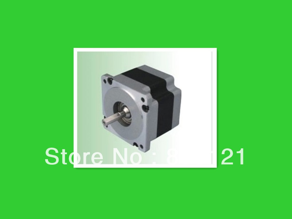 Hot sell Leadshine 57HS09 2 phase step motor with high quality for promotion sales 3 phrase leadshine 573s15 step motor
