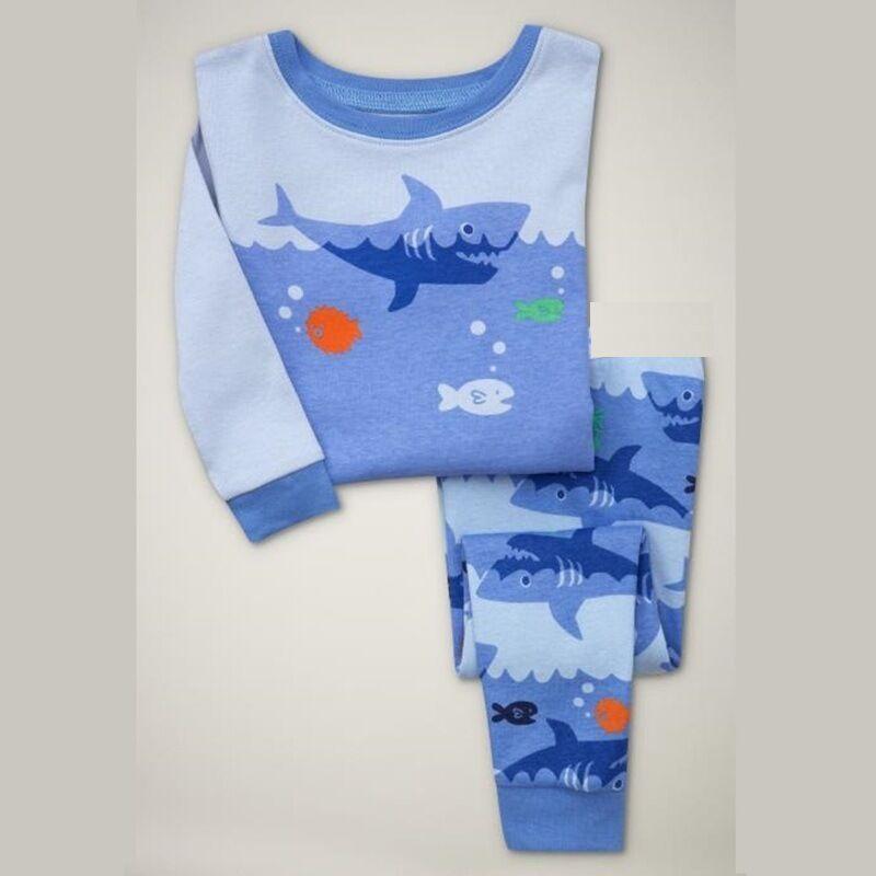 e402a7600 Boys Pijamas Kids Set Children S Pyjamas Clothing Sets Kids Pajamas ...