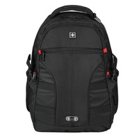 Clearance Sale High Quality Fashion Swisswin Backpacks Men Women Large Capacity 14 15 Laptop Backpack Travel