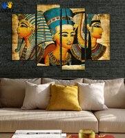 무료 배송 4 개 현대 추상 그림 장식 캔버스 예술 벽 그림 독특한 선물 거실 없음 프레임 F1652