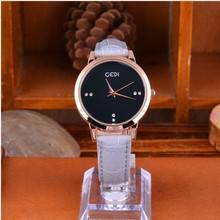 Simple Colorful Shining Diamonds exquisitionFashion & Casual Waterproof Womens Watch Quartz Dress Watches Women 5Bar