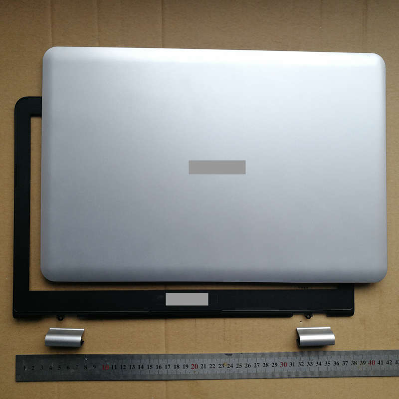 New Laptop Top Case Base Cover +lcd Front Bezel Screen Frame For ASUS N551 JK JA VW N551JW N551J N551JB JK JM G551 GL551 G58