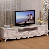 Modern High Living Room Wooden furniture lcd TV Stand o1157