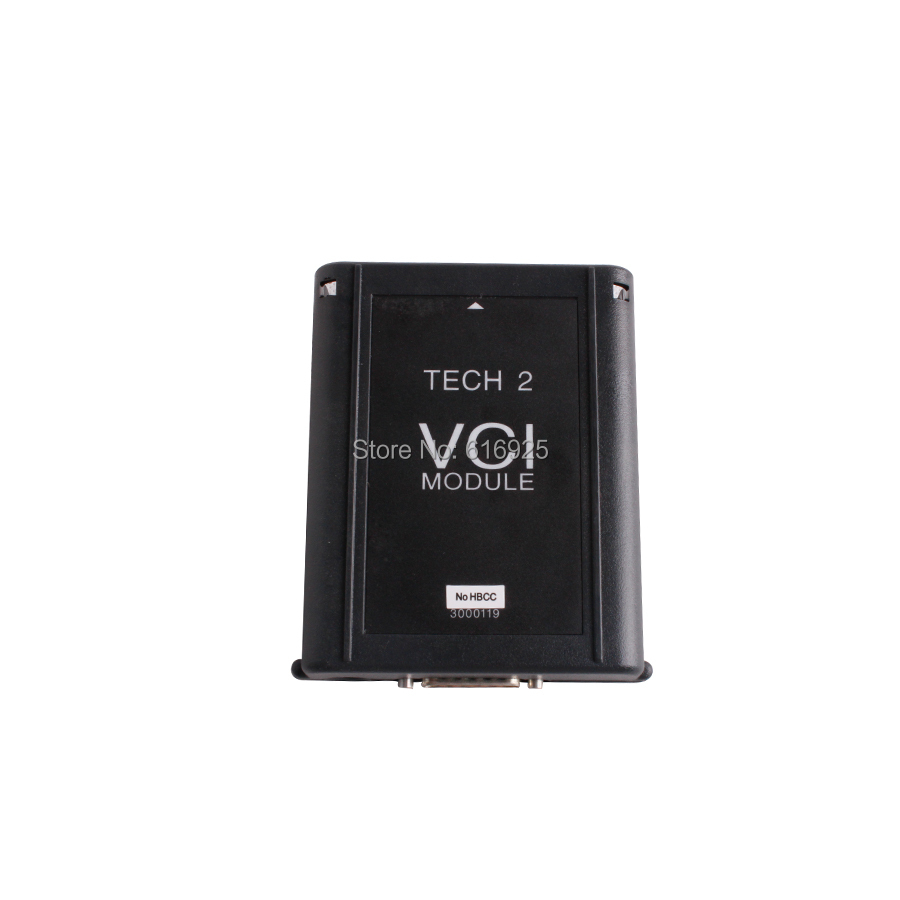 ФОТО For  TECH ii VCI Module top quality for  techii VCI Scanner with best price