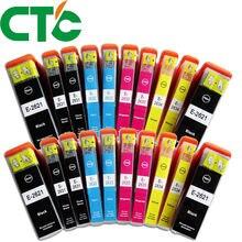 20 шт t2621 26xl картридж совместимый для чернила expression