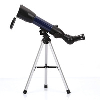 GeerTop 36050s High Magnification HD Professional Zoom powerful Refractor Telescope Light Night Vision for Kids Beginner Gift