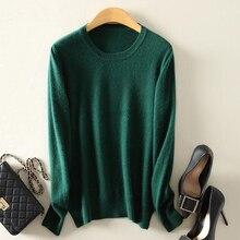 sweaters women sweater Fashion Autumn Cashmere Wool Kint Sweater Solid Slim Sexy Pullovers Coat Female Blouse Knit Sweater WA646