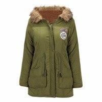 Lisli Womens Parkas Coats Faux Fur Lined Overcoats Jackets Women S Warm Winter Parkas Coats Faux