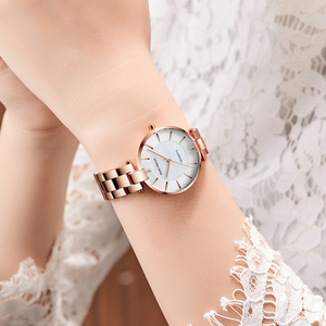 Image 5 - MINI FOCUS zegarki damskie zegarek kwarcowy Lady Dress zegarki damskie marki Luxury Fashion zegarki damskie Relogio Feminino