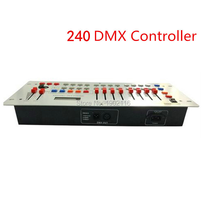 Dmx 240A Инструкция