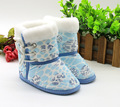 2016 new baby shoes  cotton children's  cotton  toddler shoes