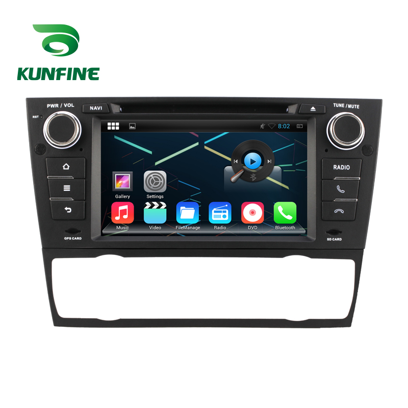 Quad Core 1024 600 Android 5 1 Car DVD GPS Navigation Player Car Stereo for BMW