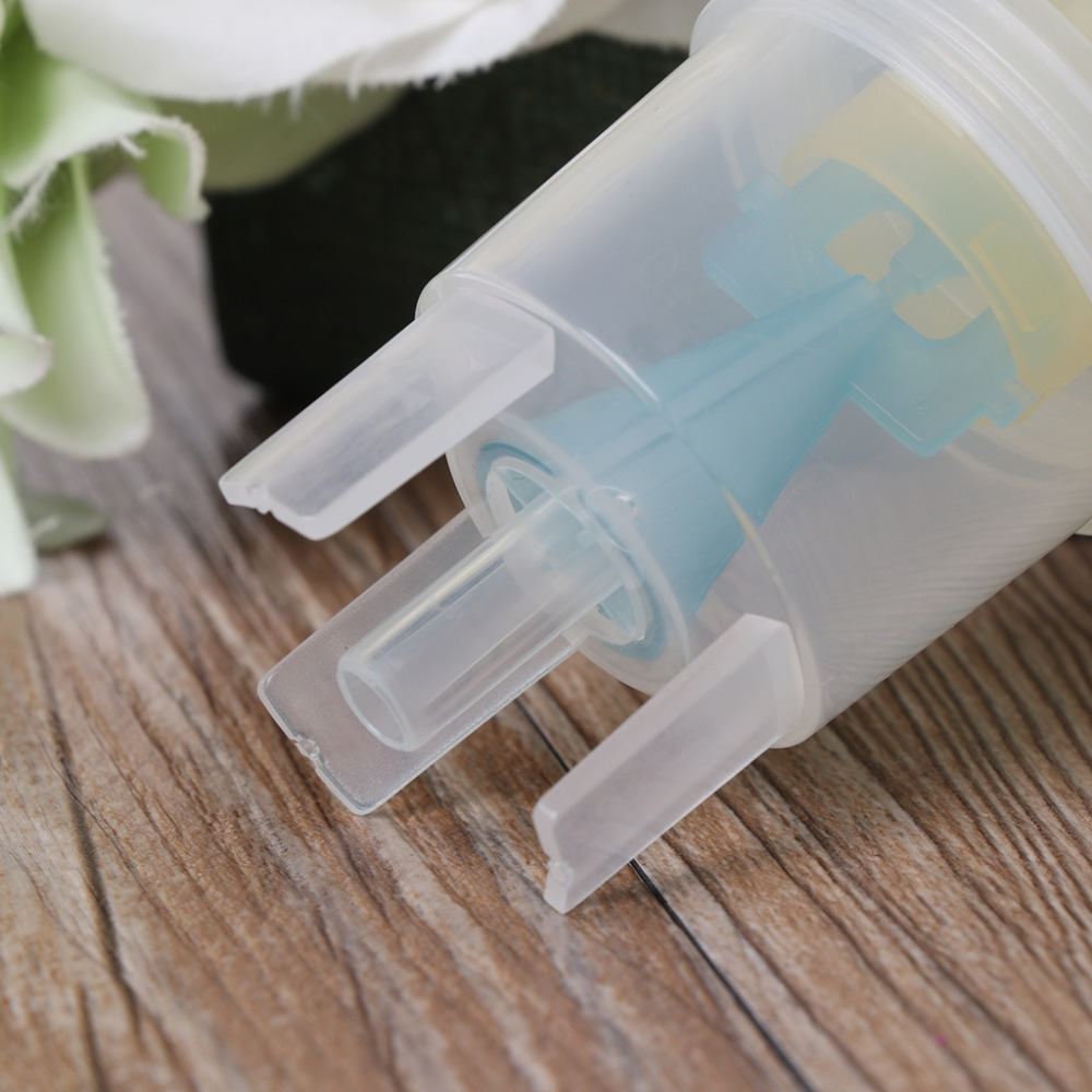 ZLROWR New Adult Child Inhaler Cup Parts Medicine Tank Cups Compressor Nebulizer Health 6