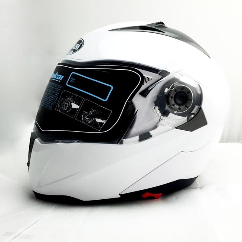 Aliexpress.com : Buy JIEKAI 105 Motorcycle helmet Flip up Electric ...