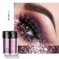 Pudaier 36 Farbe Nude Augen Make up Glitter Schimmer Pulver Gesicht Lip lidschatten palette Schönheit Kosmetik maquillaje TSLM1