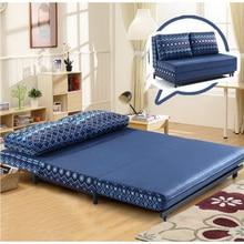 260311/1. 2 м/домашний многофункциональный диван/высокая эластичность/поролоновая губка/складной диван-кровать/легко мыть/различные стили