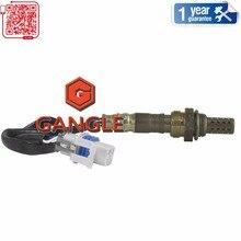 For 2007 GMC  Sierra 2500 HD 6.0L  Oxygen Sensor GL-24651 12559849  12573168 12575389 234-4651 for 2003 2007 gmc savana 2500 4 3l 4 8l 5 3l 6 0l oxygen sensor gl 24405 12578624 12581346 12590750 234 4405