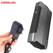 10800mAh Car Jump Starter Power Bank Auto Booster For Vehicles Micro USB Best Quality Emergency 12V Charge for Tablet Smartphone