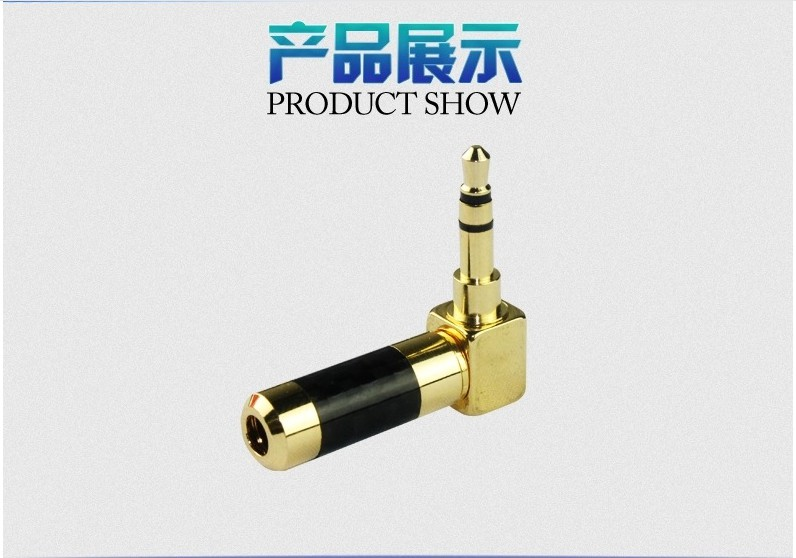 3 5mm 1  8 U0026quot  Plug Trs 3 Pole Stereo Audio 6mm Cable