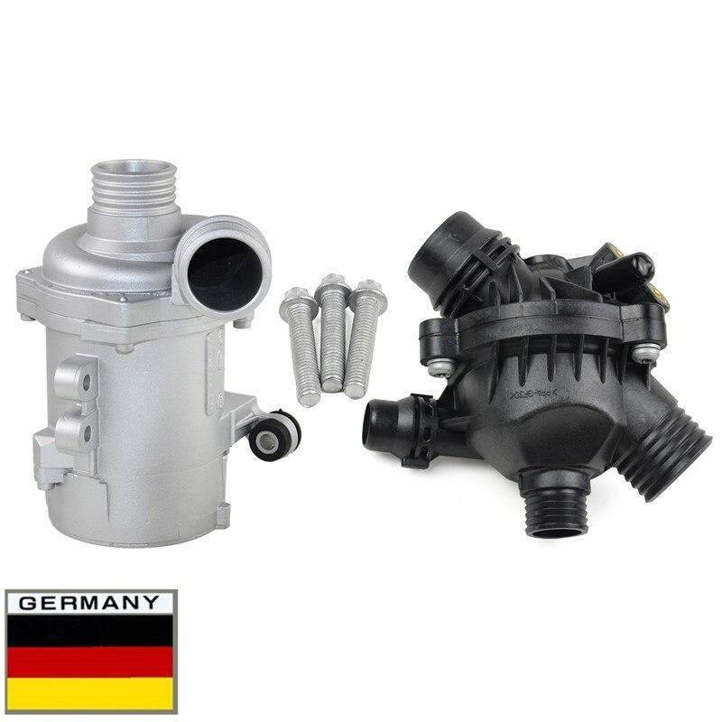 For BMW E46 E85 E86 Z4 Oil Pump Sprocket Bolt Set of 4 Brand New