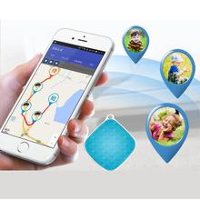 Mini Key Chain Collar Rastreador GSM GPS Tracker Locator Finder For Vehicle Children Pet SOS Voice Monitor APP Tracking System