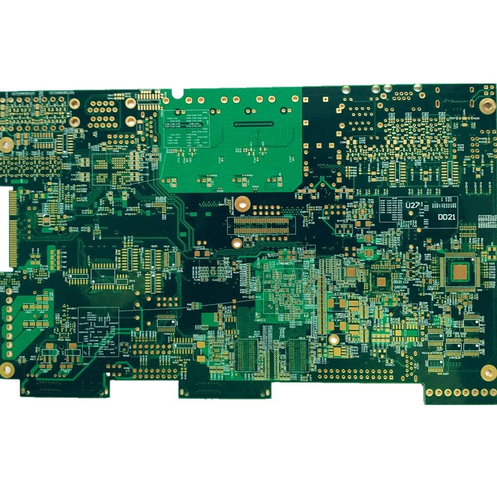 Prilagodite DIY dvostruki PCB 2 sloj FR4 za TV prijemnik i drugu - Kućni audio i video - Foto 3