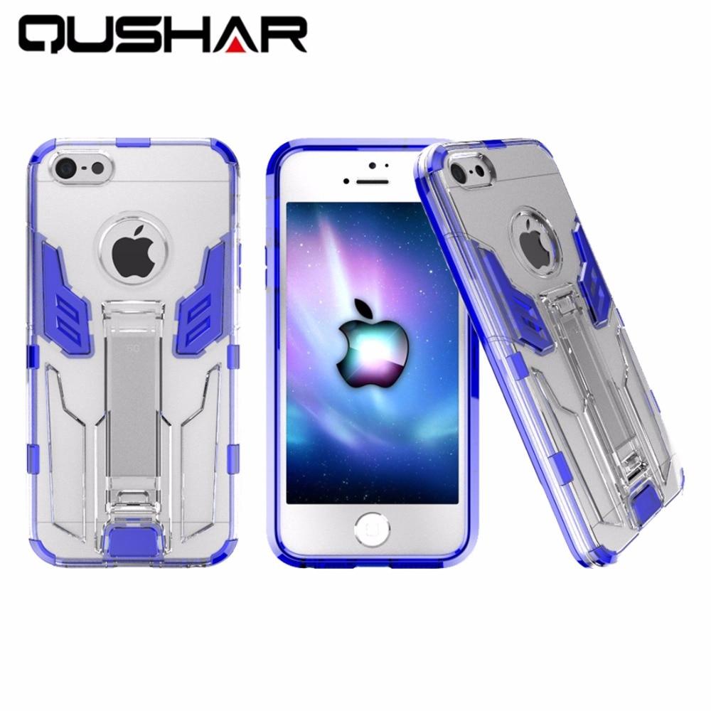 Para iphone 5 5s se stand case original volver armadura de coque para apple ipho