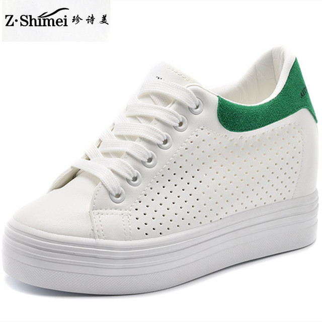 Chaussures à bout rond blanches Casual homme PY7xE4