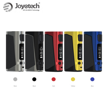 Original 80W Joyetech eVic Primo Mini Mod box without 18650 battery Fit for ProCore Aries Atomizer vs Alien 220w E-Cigarette