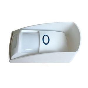 Image 2 - 433Mhz RF PIR Motion Sensor Compatible with Sonoff RF Bridge for Smart Home Alarm Security Outdoor Waterproof