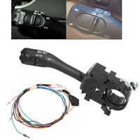 New Cruise Control System Indicator Stalk Switch Harness Wire For VW Golf GTI Bora MK4 18G